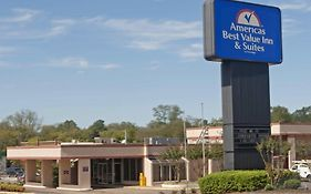 Americas Best Value Inn Starkville