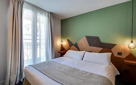 Mattle Hotel Paris