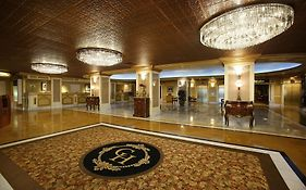 Claridge Hotel ac Reviews