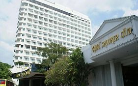Royal Twins Palace Hotel Pattaya