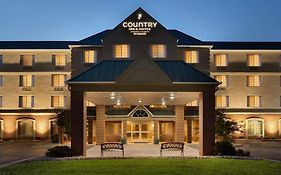 Country Inn And Suites by Carlson, Lexington, Va