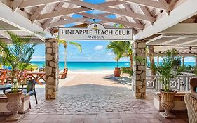 Pineapple Beach Resort Antigua