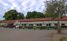 The Rob Roy Hotel Aberfoyle