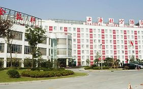 Shanghai Airline Travel Hotel