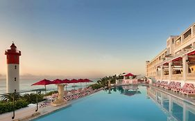 The Oyster Box Hotel Umhlanga 5* South Africa