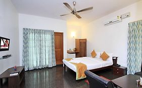 Orange Suites Airport Transit Stay Bangalore