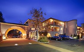 Best Western Dry Creek Inn Healdsburg California