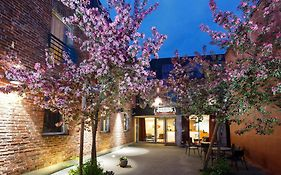 Hotel Bern By Tallinnhotels photos Exterior