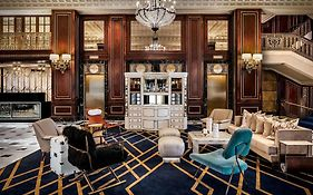 The Blackstone, Autograph Collection Hotel Chicago 4* United States