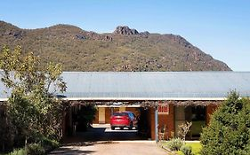 Kookaburra Motor Lodge Halls Gap