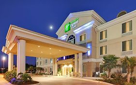 Holiday Inn Express Porterville Ca