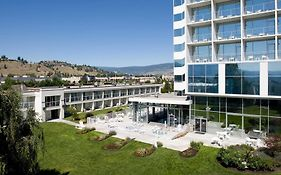 Best Western Plus Kelowna Hotel & Suites photos Exterior