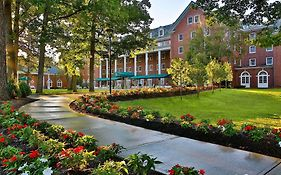 Gideon Putnam Resort & Spa Saratoga Springs 4* United States
