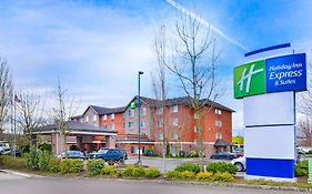 Holiday Inn Express Jantzen Beach Portland Or