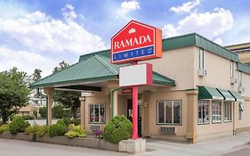 Ramada Inn Quesnel
