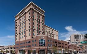 Hampton Inn Downtown Boise