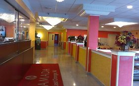 Ramada Hotel East Orange