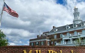 Molly Pitcher Hotel Red Bank