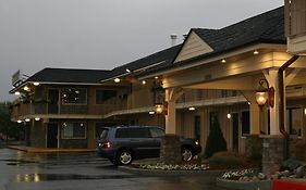 Affordable Inn Wheat Ridge Co