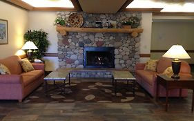 Fairfield Inn Steamboat