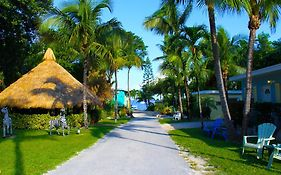 Sunset Cove Beach Resort Key Largo
