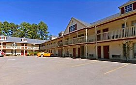 Americas Best Value Inn Spartanburg Sc