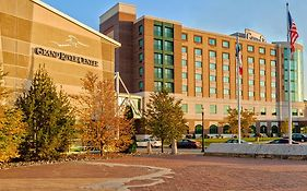 Grand Harbor Resort Dubuque Ia
