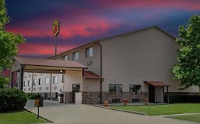 Super 8 Motel Normal Il 2*