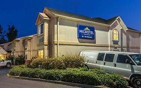 Microtel Inn And Suites Auburn Al