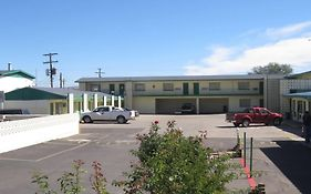 Economy Inn Socorro Nm