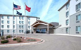 Ramada Inn Williston Nd