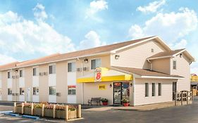 Super 8 Motel Moberly Mo