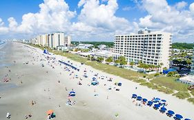 Ocean Drive Beach And Golf Resort North Myrtle Beach 3* United States