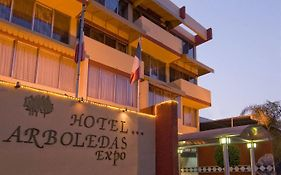 Arboledas Expo photos Exterior