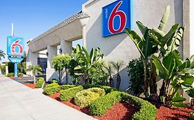 Motel 6 Newport Beach Ca
