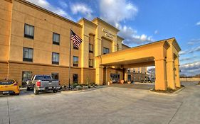Hampton Inn Clarksdale Ms