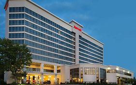 Marriot Memphis