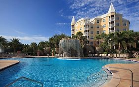 Hilton Grand Vacations at Seaworld Orlando, Fl