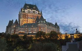 Hotel The Fairmont Chateau Frontenac