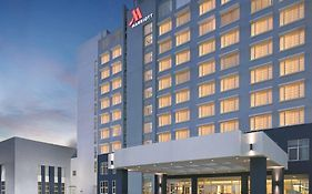 Georgetown Guyana Marriott