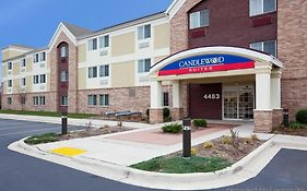 Candlewood Suites Milwaukee Brown Deer Brown Deer Wi