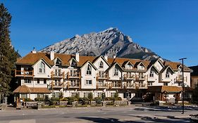 Rundlestone Lodge Banff
