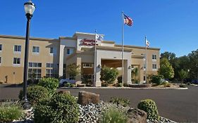 Hampton Inn Red Bluff