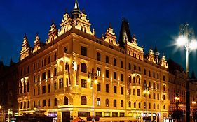Hotel Kings Court Prag