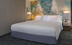 Courtyard Marriott Hammond La