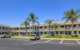 Motel 6 Los Angeles Sylmar Sylmar Ca