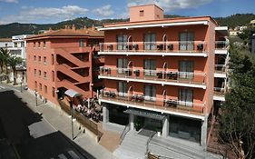 Tossa Beach Center Hotel Tossa de Mar