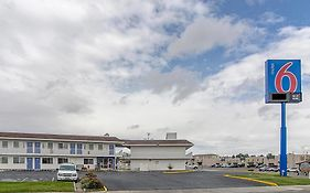 Rock Springs wy Motel 6