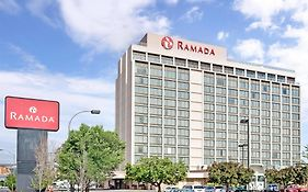 Ramada Hotel And Casino Reno