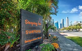 Sleeping Inn Surfers Paradise